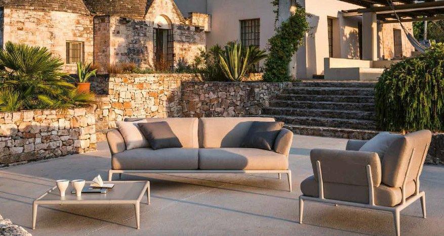 Arredamento da giardino olgiate comasco e gallarate for Mobili da giardino in offerta