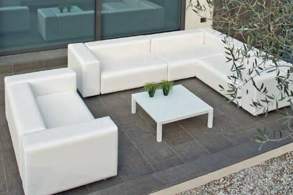 Outdoor tagoo giardino e casa for Mobili da giardino in offerta