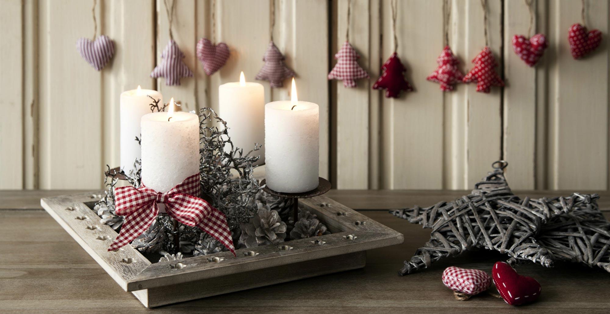 Decorazioni Per Casa Natalizie : Decorazioni natalizie olgiate comasco e gallarate tagoo giardino e
